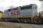 KCS 2851