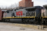 KCS 4552