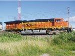 BNSF 6054