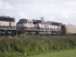 BNSF 9793