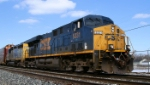CSX 5331