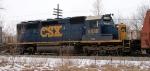 CSX 8838