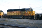 UP SD40-2 3168