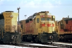 ATSF 2735 GP30