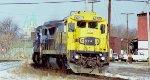 ATSF 7428 B40-8