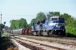 CR 4124 SD80MAC