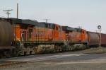Mid-Train ES44DC Helpers
