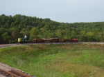 GP-9 and train on loop