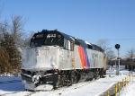 Train 4332