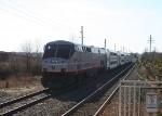 ACES train 7172