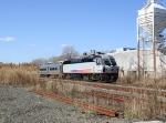 Train 1607
