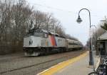 Train 4725