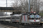 NJT train 3841