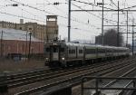NJT train 3841