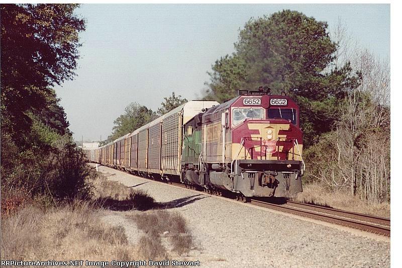 WC FP45 6652