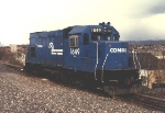 CR 1649 Latrobe Switcher