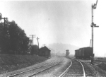 Pre-1910 on South West Pennsylvania Railroad