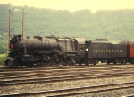 Pennsylvania Railroad K4s 1361
