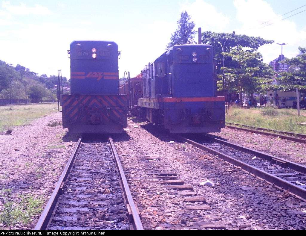 FCA 4175 and 4145