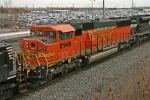 BNSF 8149 on NS 15N