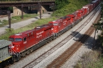 CP 8893 on NS 145