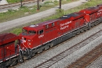 CP 8892 on NS 145