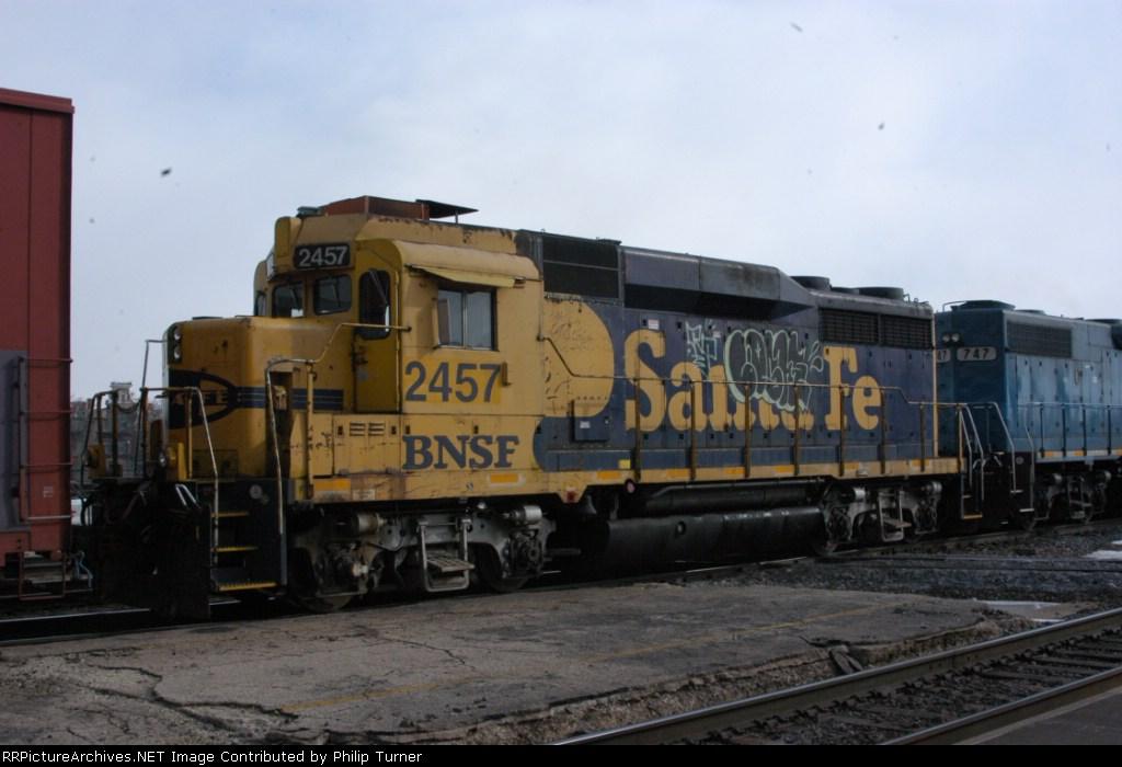 SF GP30u on L-JOL101