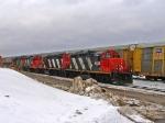 CN 4102, CN 4130, CN 4022 & CN 4706