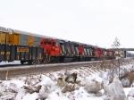 CN 4706, CN 4022, CN 4130 & CN 4102
