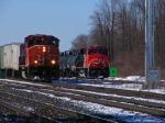 CN 9523 & CN 2283