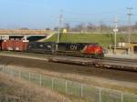 CN 2707 & IC 6006
