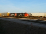CN 7069 & CN 4139