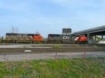 CN 5268 & CN 5651