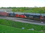 CN 7001 & CN 5705