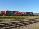 CN 7068 & CN 7076