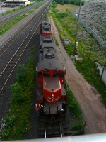 CN 7015 & CN 7028