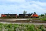 CN 2651 & CN 2449