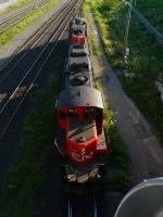 CN 4108 & CN 7018