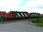 CN 4143 & CN 4022