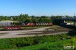 CN 5543 & CN 2434