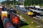 CN 7075 & VIA 6427
