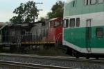 GOT 203 & CN 2508