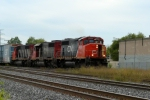 CN 9402, CN 5366 & CN 5274