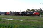 CN 2619 & CN 2571