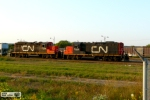 CN 7068 & CN 7001