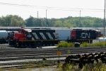 CN 4102 & CN 7015