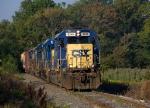 CSX 6248 - Train C746
