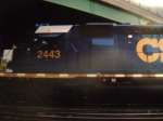 CSX 2443