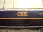 CSX 2443