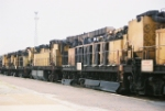 Loram RG 311
